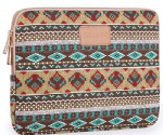 Dachee New Design Bohemian laptop sleeve for 10 inch/11 inch/12 inch/13 inch/14 inch/15 inch laptop